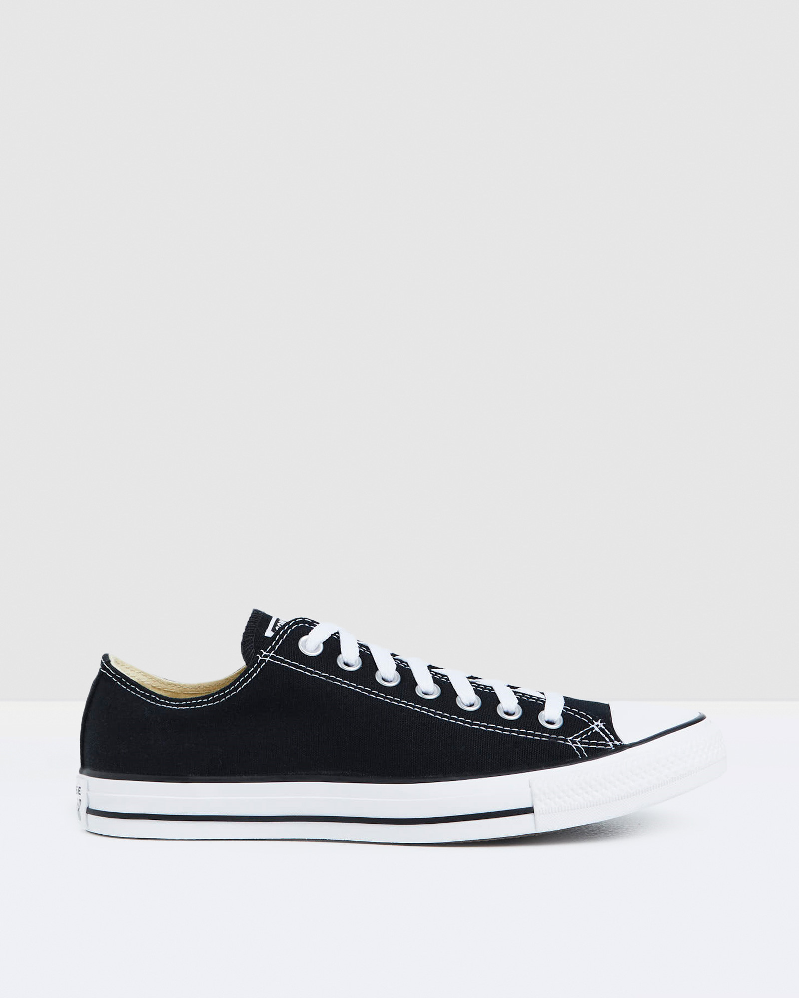 b56c549e8142 Converse Chuck Taylor All Star Dainty Leather Sneakers White ...