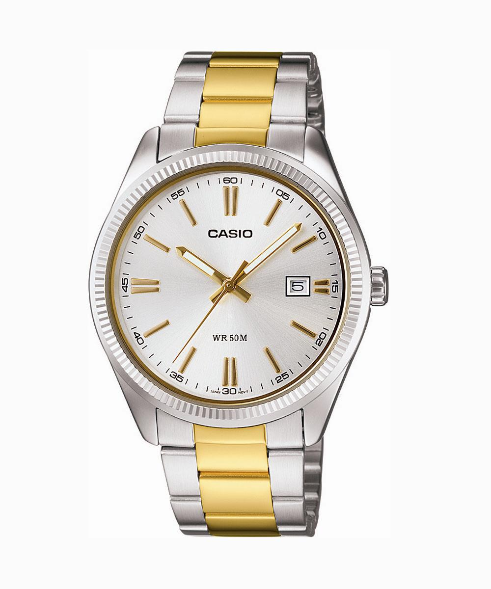 Casio vintage analogue silv gold watch watches accessories casio vintage analogue silv gold watch watches accessories shop mens general pants online gumiabroncs Images