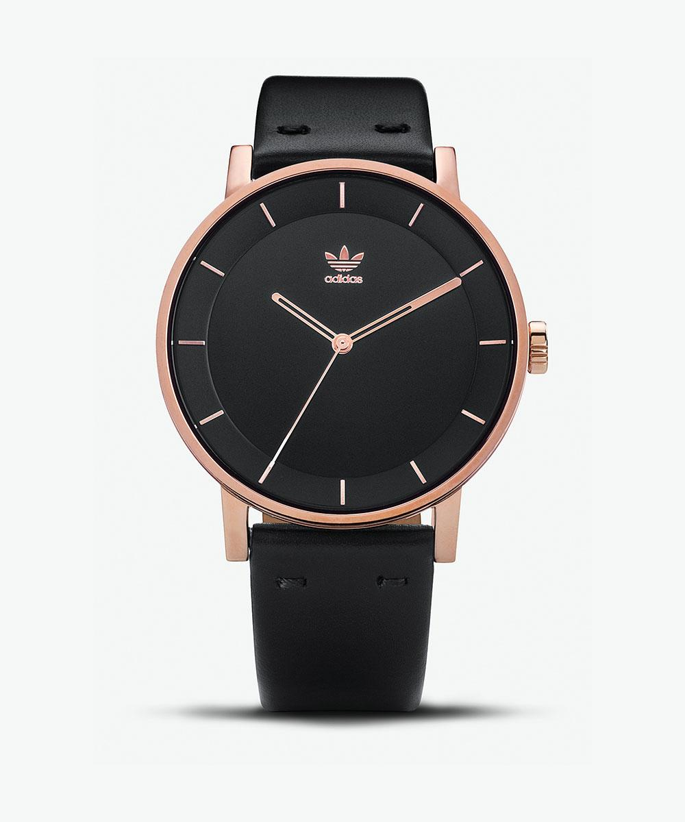 Image of Adidas - District L1 All Watch Rose Gold Legend Ink