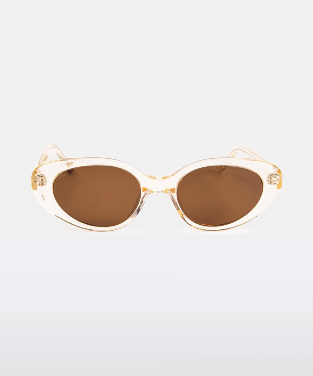 ca03128ddd Plymouth Champagne.  139.99 · Apples Shiny Dark Tort.  229.95 · Candy  Butterscotch Polished Sunglasses