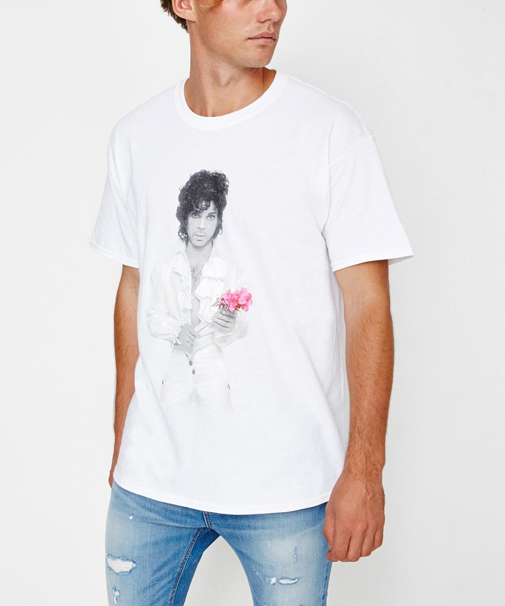 a8599151 Bravado Prince T-Shirt White | Short Sleeve T-Shirts | T-Shirts | Clothing  | Shop Mens | General Pants Global