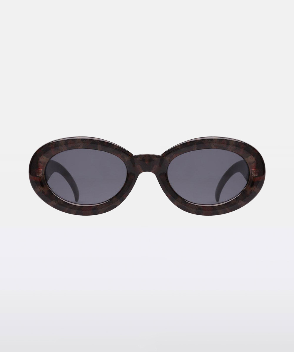b0f7871cab91 MINKPINK Retrospect Sunglasses Grey Leopard | Sunglasses | Accessories |  Shop Womens | General Pants Co.