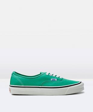 3577b479a1e Vans Authentic 44 Dx Anaheim- Og Jade | Footwear | Shop Mens | General  Pants Co.