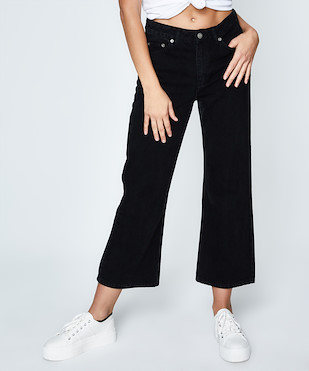 23c6fd138d Dr Denim Lexy Jean White | Jeans | Clothing | Shop Womens | General Pants  Co.