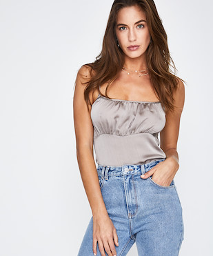 041c372f1f9 Women's Tops   Off The Shoulder, Strapless + Wrap   General Pants Co.