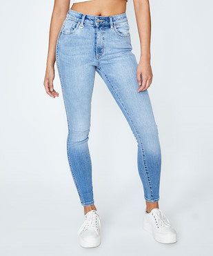 d488dc9b Women's Jeans   High Waisted, High Rise + More   General Pants Co.