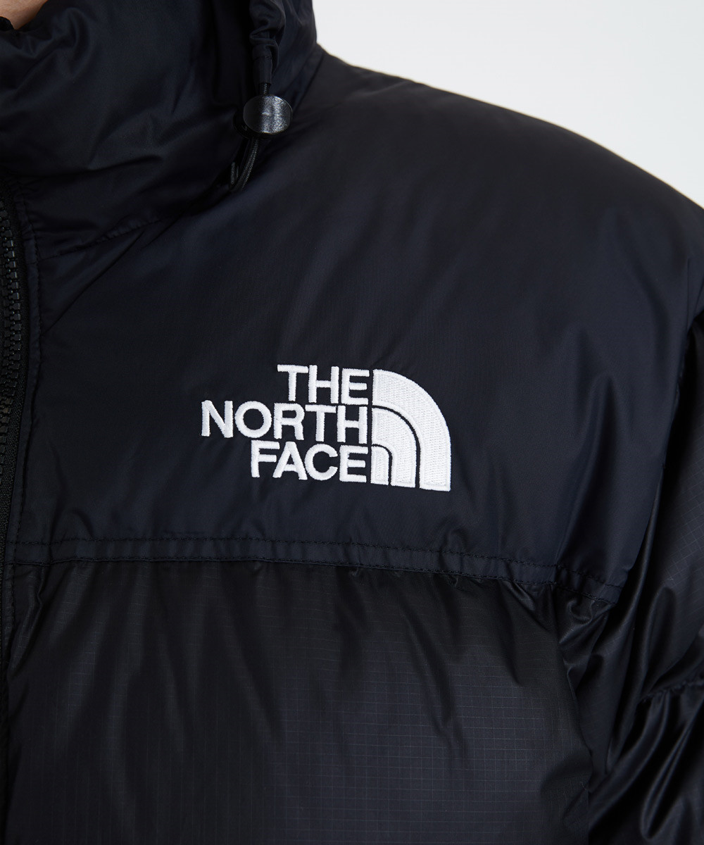 267321372b The North Face 1996 Retro Nuptse Jacket Black | Jackets | Clothing | Shop  Mens | General Pants Co.