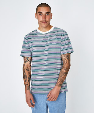 8fdd9a03 Men's T-Shirts | Long Sleeve, Short Sleeve + Striped | General Pants Co.