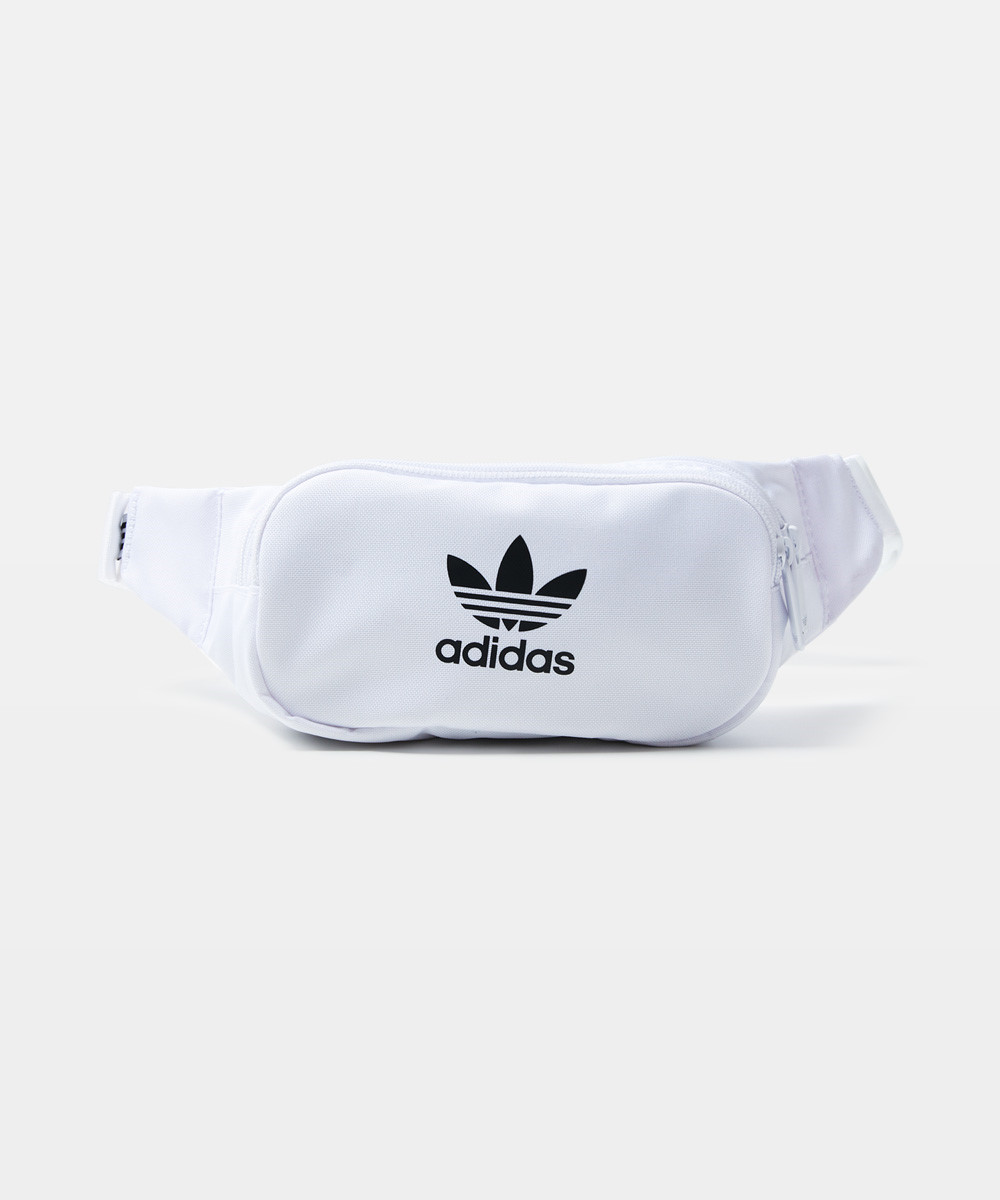 Image of Adidas - Essential Crossbody Bumbag White
