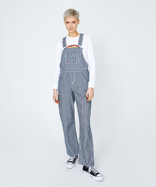 limpid in sight sophisticated technologies distinctive style Shop Denim Overalls | General Pants Co.