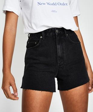 42707510fc Women's Shorts | High Waisted, Hot Pants + Mom Shorts | General Pants Co.