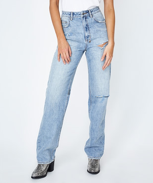 eead6a52 Women's Jeans | High Waisted, High Rise + More | General Pants Co.